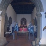 The Parish Carol Service