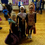 Fancy Dress Disco 2018